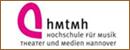 汉诺威音乐和戏剧学院 Hannover HfM: Hochschule für Musik und Theater Hannover 【留学360】